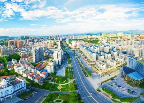 喜讯:麻城即将迎来第一所大学,离大别山中心城市更进一步!